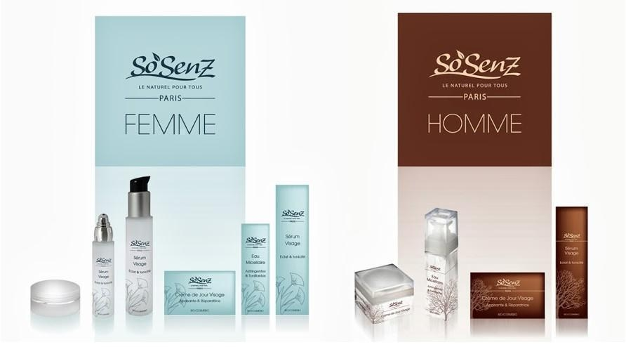 SoSenz - BeautyPush, Relations Presse