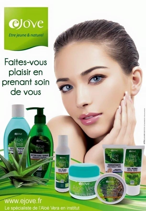 Ejove - BeautyPush, Relations Presse